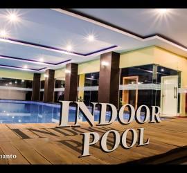 Best Western OJ Hotel pool 2